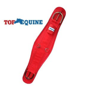 barrigueira top equine larga