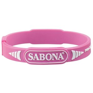 sabona silicone pro-magnetic sport rosa