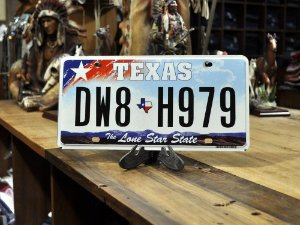 placa texas dw8 h979