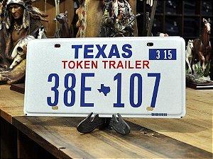 placa texas 38e 107