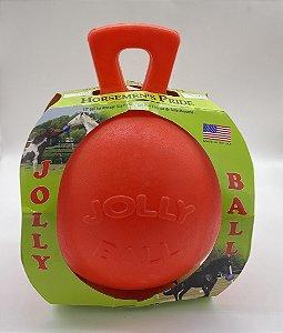 bola de borracha para cavalo jolly ball 410-hp