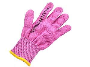 luva para laço pink noble tamanho m