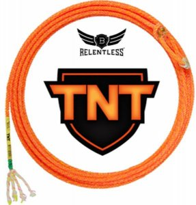 Corda Laço TNT 4x4 Tentos Pé ou Cabeça - Cactus Ropes