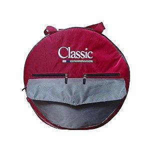 Sacola Bolsa  Vermelha para Corda Laço Nylon CC2002-CL - Classic