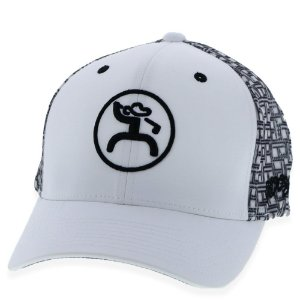 BONE HOOEY BRANCO GOLF