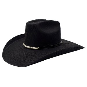 CHAPEU CROSS COTTON ABA 12 - 12645 PRETO