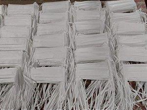Mascara Tripla TNT kit com 10 mascaras