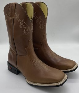 BOTA JACOMO PULL UP HAVANA 2591/PGD