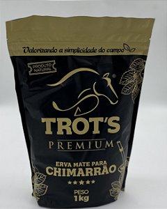 ERVA CHIMARRÃO TROTS 1KG