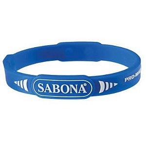 SABONA SILICONE AZUL 152