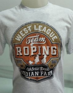CAMISETA INDIAN FARM MESCLA WEST LEAGUE