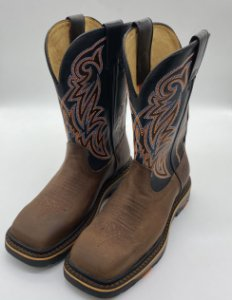 BOTA GOYAZES WORK BOOT DALLAS TABACO 207401 CK