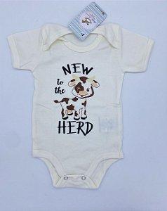 BODY INFANTIL BABY RANCH ESTAMAPAS VARIADAS