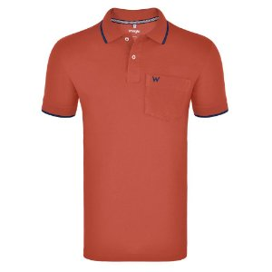 CAMISETA POLO WRANGLER WM9041 VM