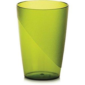 Copo Milano Cristal 250 ml Linha Servir Ou