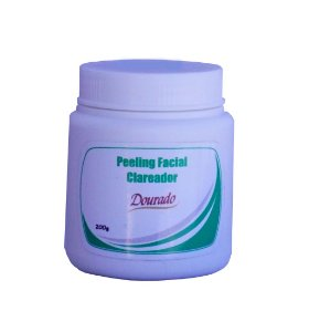 Peeling Facial Clareador 200gr