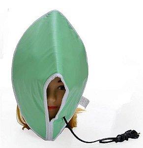 Máscara Térmica Elétrica