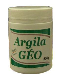 Argila Géo 300gr