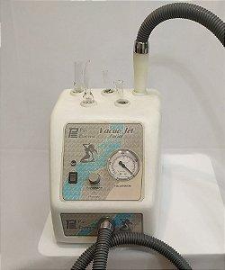 Vacuo Jet Facial - Pan Eletronic
