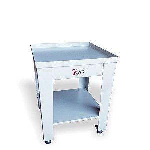 Mesa em Aço para CNC