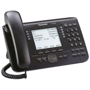 KX-NT-560 APARELHO IP PROPRIETARIO