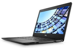 "NOTEBOOK DELL VOSTRO 3480 I5-8265U 14"" WIN-10-PRO 4GB-M 1TB-HD 1-ano On Site"