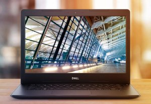 NOTEBOOK DELL LATITUDE 3490 I5-8250U WIN 10 PRO 8GB 500GB 1-ano On Site