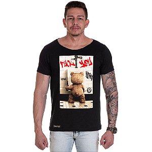 Camisa Camiseta Personalizada Filme animação comedia