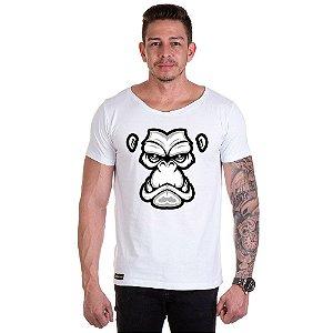 Camisa Camiseta Personalizada Gorila