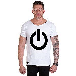 Camisa Camiseta Personalizada Off