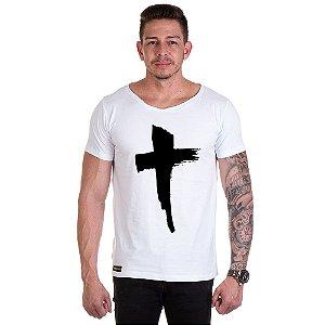 Camisa Camiseta Personalizada Cruz 2