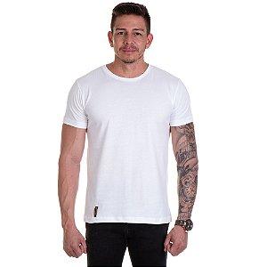 Camisa Camiseta Basica Gola Redonda