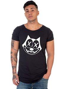 LONGLINE CAT FELIX