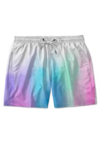 SHORT TIE DYE FOUR COLORS
