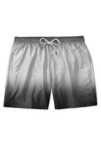 Short Praia Degrade Masculino Casual