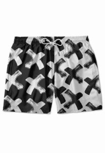 SHORT LUCAS LUNNY SEVERAL X