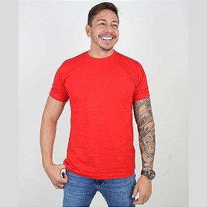 Camiseta Basica Manga Curta Masculina Lucas Lunny Lisa