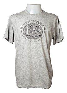Camiseta Fivela