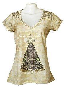 T-Shirt Nossa Senhora Aparecida