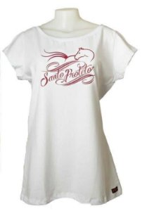 T-Shirt Logo Horse
