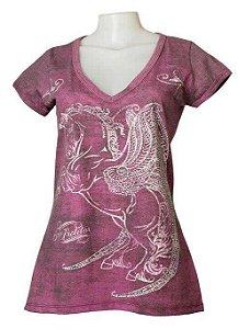 T-Shirt Cavalo Alado
