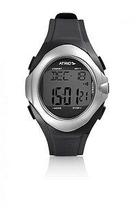 Relógio Monitor Cardíaco Sem Cinta Touch ES094 + Calorias