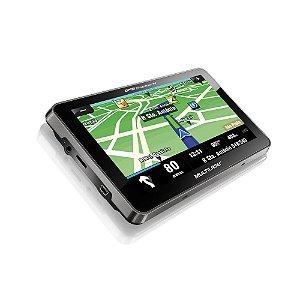 Gps Tracker 2 Tela 7,0 com TV
