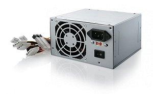 Fonte ATX 200W Real Classe II Multilaser GA114BU com Cabo