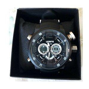 Relógio de Pulso Masculino Leisite Modelo 1413 A