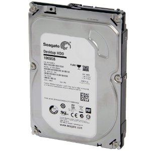 HD Seagate SATA 3,5´ Desktop HDD 1TB 7200RPM 64MB Cache SATA 6Gb/s - ST1000DM003