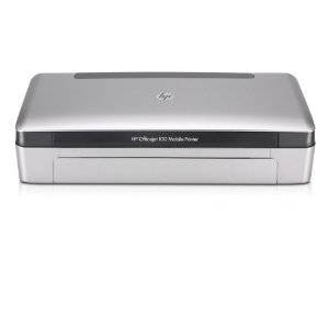 Impressora HP Officejet 100 Mobile (CN551A)