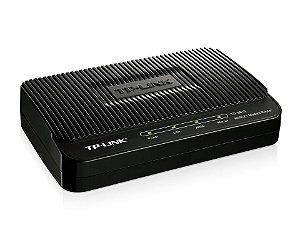 MODEM ROTEADOR ADSL2+ TP-LINK TD-8816