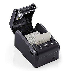 IMPRESSORA NÃO FISCAL TÉRMICA - ELGIN - I7 (USB)