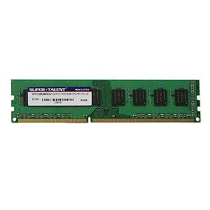 MEMÓRIA PARA SERVIDOR 8 GB DDR3 1333MHZ SUPER TALENT